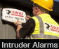 SWAT Security is NSI Gold approved and is one of the leading domestic intruder alarm installers in Yorkshire and the UK. Intruder alarms will be tailored to your specific requirements, competitively priced and installed with minimal disruption to your home or business.