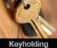 Keyholding Services coming soon!.
