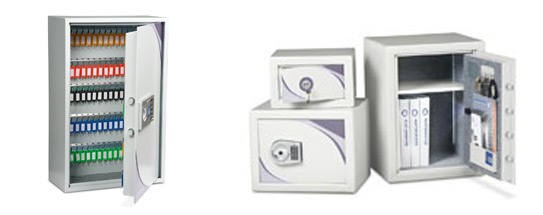 security safes selby